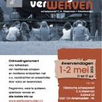 4 Werven Open Dag 2015